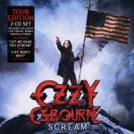 Ozzy Osbourne - Sсrеаm (2СD) [Тоur Еditiоn] (2010) 320 kbps