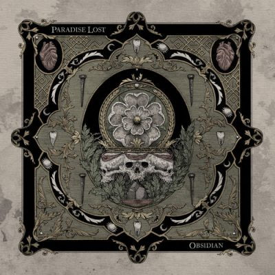 Paradise Lost - Fall From Grace (Single) (2020)