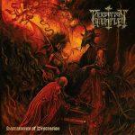Perdition Temple - Sacraments of Descension (2020) 128 kbps
