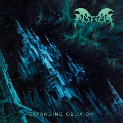 Pestifer - Expanding Oblivion (2020)