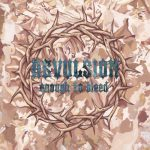 Revulsion - Enough To Bleed (2020) 320 kbps