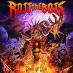 Ross the Boss - Born of Fire (2020) 320 kbps