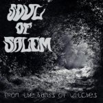 SOUL of SALEM - From the Hands of Witches (2020) 320 kbps