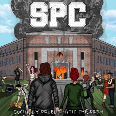 SPC - Socially Problematic Children (2020)