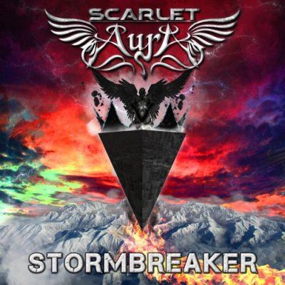 Scarlet Aura - Stormbreaker (2020)