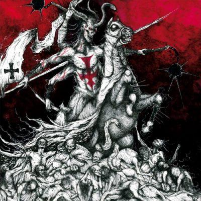 Sepulchral Voices - Evil Crusaders (2020)