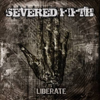 Severed Fifth - Libеrаtе (2012)