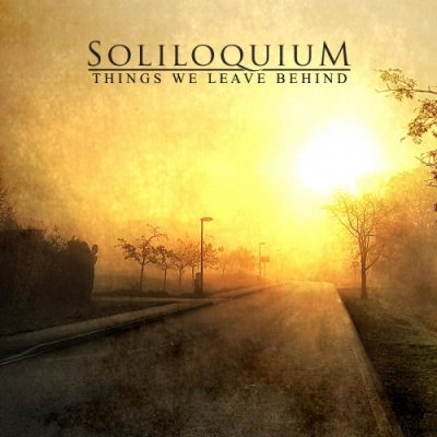 Soliloquium - Things We Leave Behind (2020)