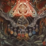 Spectral Lore & Mare Cognitum – Wanderers: Astrology of the Nine (2020) 320 kbps
