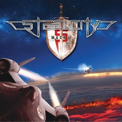 SteelCity - Mach II (2020)