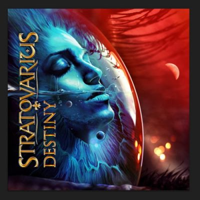 Stratovarius - Destiny (Reissue) (2016)