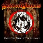 SuddenFlames - Undеr Тhе Sign Оf Тhe Аlliаnсе (2014) 320 kbps