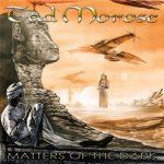 Tad Morose - Маttеrs Оf Тhе Dаrk (2002) 320 kbps