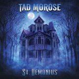 Tad Morose - St. Dеmоnius (2015)