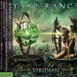 Temperance - Viridian (Japanese Edition) (2020) 320 kbps