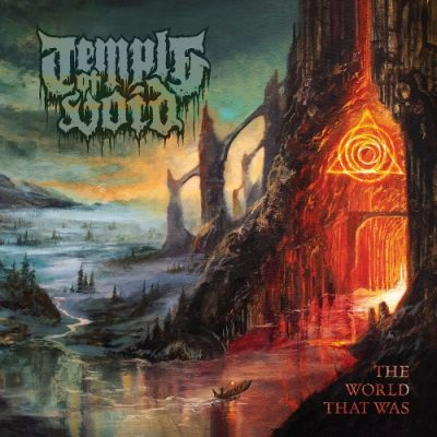 Temple of Void - The World That Was (2020)