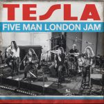 Tesla - Five Man London Jam (Live At Abbey Road Studios, 6/12/19) (2020) 320 kbps + Video