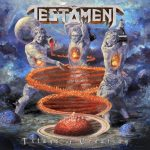 Testament - Titans of Creation (2020) 320 kbps