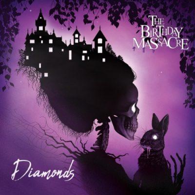 The Birthday Massacre - Diamonds (2020)