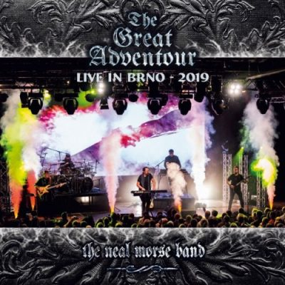 The Neal Morse Band - The Great Adventour - Live in BRNO 2019 (2020)