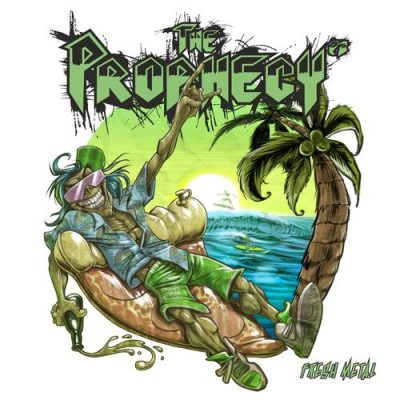The Prophecy 23 - Fresh Metal (2020)