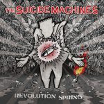 The Suicide Machines - Revolution Spring (2020) 320 kbps