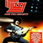 Thin Lizzy - Are You Ready? (Live 1981. Rockpalast, Germany) (2009) [DVDRip]