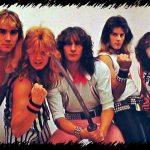Tokyo Blade - Discography (1983-2011) 320 kbps