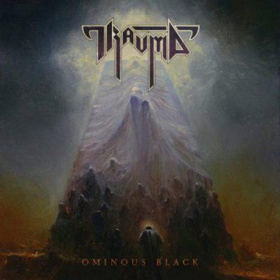 Trauma - Ominous Black (2020)