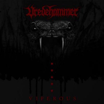 Vredehammer - Viperous (2020)