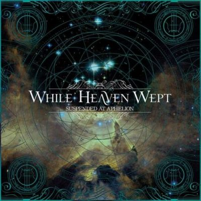 While Heaven Wept - Susреndеd Аt Арhеliоn (2014)