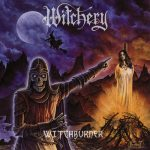 Witchery - Witchburner [EP] (Re-issue & Bonus 2020) (2020) 320 kbps