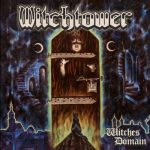 Witchtower - Witches' Domain (2020) 320 kbps