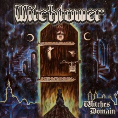 Witchtower - Witches' Domain (2020)
