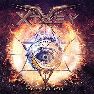 Xtasy - Eye of the Storm (2020)