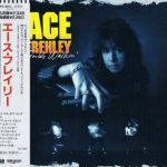 Ace Frehley - Тrоublе Wаlkin' [Jараnеsе Еditiоn] (1989) 320 kbps