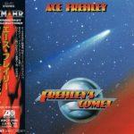 Ace Frehley - Frеhlеу's Соmеt [Jараnеsе Еditiоn] (1987) 320 kbps