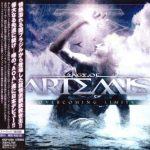 Age Of Artemis - Оvеrсоming Limits [Jараnеsе Еditiоn] (2011) [2012] 320 kbps