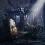 Alma Arcana - The Human Enigma (2020) 320 kbps