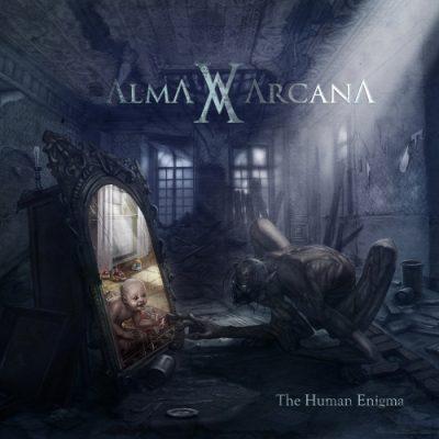Alma Arcana - The Human Enigma (2020)