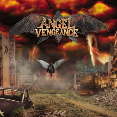 Angel Vengeance - Angel of Vengeance (2020)