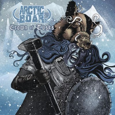 Arctic Boar - Crown of Tusks (EP) (2020)