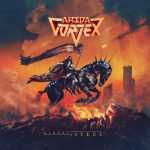 Arida Vortex - Riders of Steel (2020) 320 kbps