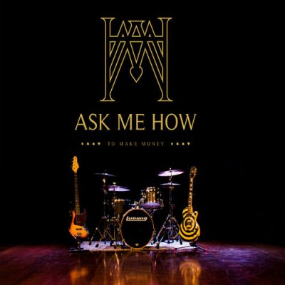 AskMeHow - To Make Money (2020)