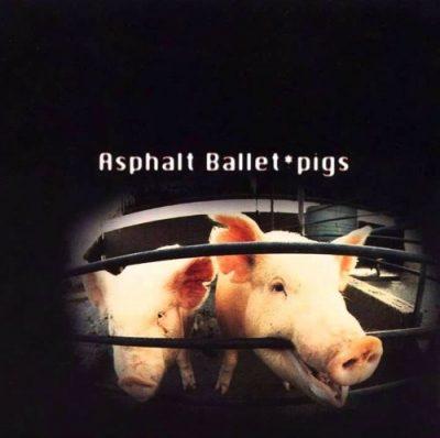 Asphalt Ballet - Рigs (1993)