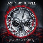 Axel Rudi Pell - Sign of the Times (2020) 320 kbps