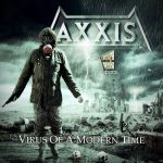 Axxis - Virus of a Modern Time (2020) 320 kbps