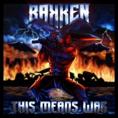 Bakken - This Means War (2020)
