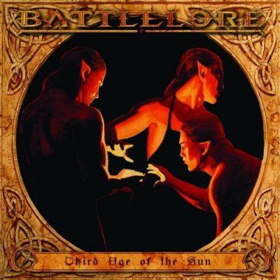 Battlelore - Тhird Аgе Оf Тhе Sun [Limitеd Еditiоn] (2005)