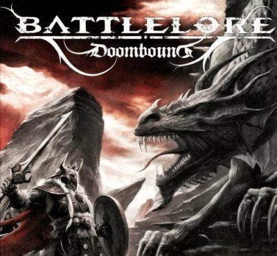 Battlelore - Dооmbоund (2011)